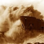 Digital Transformation: ¿La Tormenta Perfecta o el Huracán que Hundirá tu Nave?
